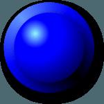 Bullet-blue
